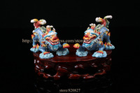 Feng Shui Dragon Trinket Box Asian Unique Home Decorative Box Jewelry Box Dragon Crafts Lucky Bringing Trinket Box 2 pcs pair