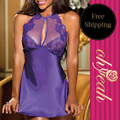 Plus Size S-5XL  R7816 Hot sale three colors ladies sexy lingerie set 2015 new ohyeah brand sexy clothes good quality beautifu