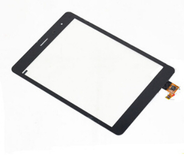"""Original Black 7.85"""" DNS AirTab MW7851 Tablet Capacitive touch screen panel Digitizer Glass Sensor Replacement Free Shipping"""