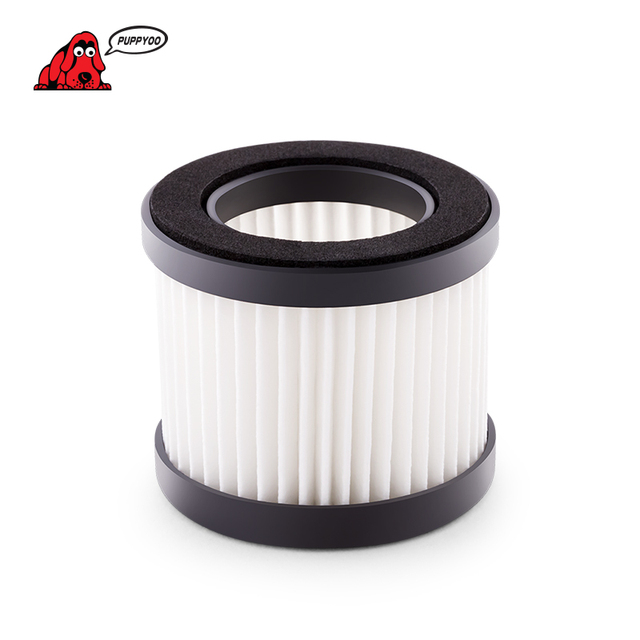 Accessory of WP606/607 HEPA Filter