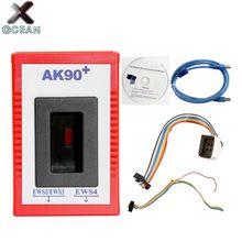 2020 AK90 + Schlüssel Programmierer Für BMW EWS2/3/4 Key Code Reader V 3,19 Neueste Version AK90 Schlüssel Maker für BMW Programmierung Werkzeug