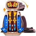 Lok Erkang 4D Balão Cervical Massager Da Cintura Pescoço Almofada de Massagem Multifuncional Almofada Cadeira Da Casa Da Família
