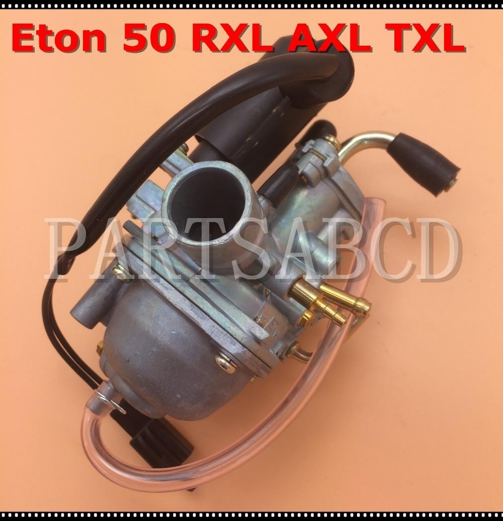 2003 Dinli 90cc Diamondback Wiring Diagram Diagrams Eton 50 Carburetor 2 Stroke For E Ton Rxl Axl Txl Atv Carb Electric Rh Aliexpress Parts Introduction To Electrical