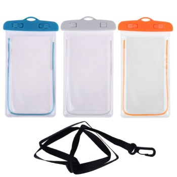 AiiaBestProducts Swimming Bags Waterproof Bag Luminous Underwater all models 1