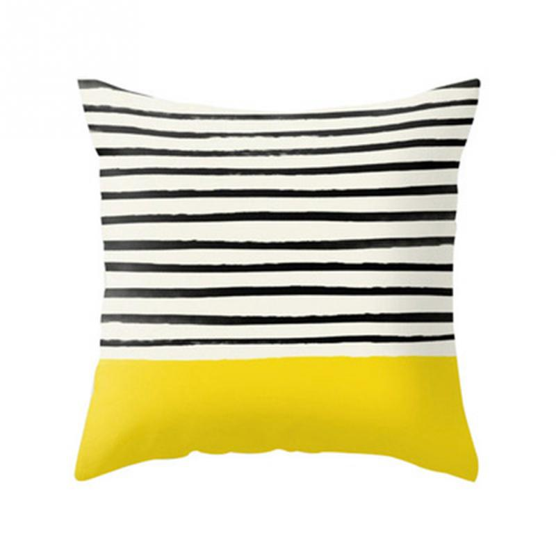 2018 NEW HOT SALES Simple Style Soft Polyester Yellow ...