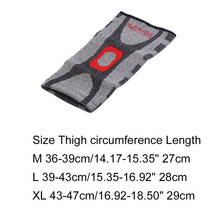 NatureHike Outdoor Sport Gear Seamless Strengthen Protect Knee Pad Women/Men Basketball Knee Support Sleeve Tennis Cycling