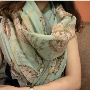 2017 Autumn Summer Fasion 160*70cm High quality Thin Silk Floss Women Scarf