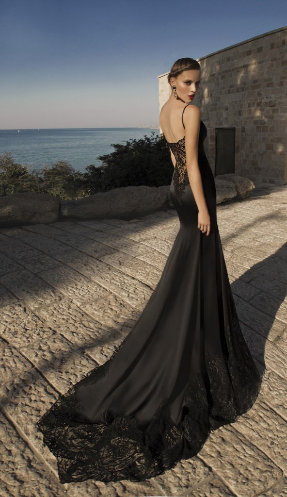 Popular Black Mermaid Wedding Dress-Buy Cheap Black Mermaid ...