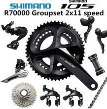 SHIMANO 5800 105 R7000 указано R7000 переключатели дорожный В переменного тока, 50-; большие размеры 34-52-36 53-39 T 165 170 172,5 175 мм 12-25 11-28 30 T 32T34T