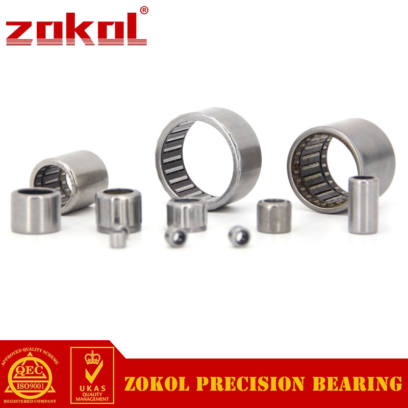 ZOKOL bearing HF1010 Outer hexagonal (EWC1010) One-way needle roller bearing 10*16(17)*10mm na4910 heavy duty needle roller bearing entity needle bearing with inner ring 4524910 size 50 72 22