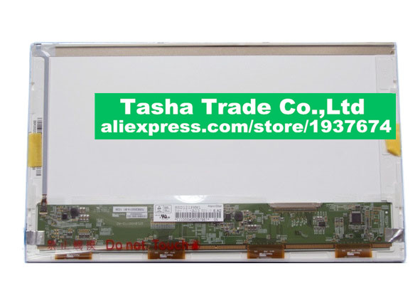 Original New 12.1 inch Laptop LED LCD Screen  HSD121PHW1-A01 HSD121PHW1 HSD121PHW1-A03 new 11 6 inch case for laptop led lcd