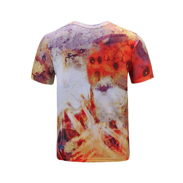 Sasuke Summer T-Shirt