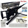 Alta calidad La nueva simulación de ráfagas de metralleta de agua bala modelo militar pistola pistolas de juguete para niños #58