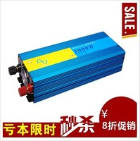 High Quality 3000W Pure Sine Wave Inverter 110 220V AC 12 24VDC PV Solar Inverter Power