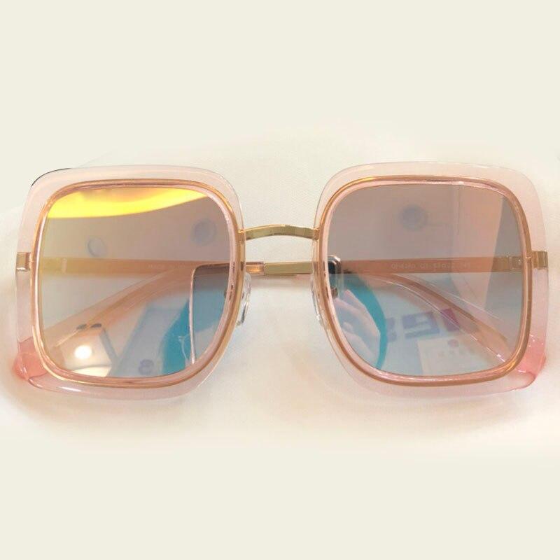 Summer New Fashion Sunglasses for Women Brand Designer High Quality Oculos De Sol Feminino Vintage Fashion
