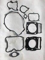 KAZUMA 500CC ATV Cylinder Head and Block Gasket For Jaguar500 Xinyang 500CC Kazuma ATV UTV Engine Parts
