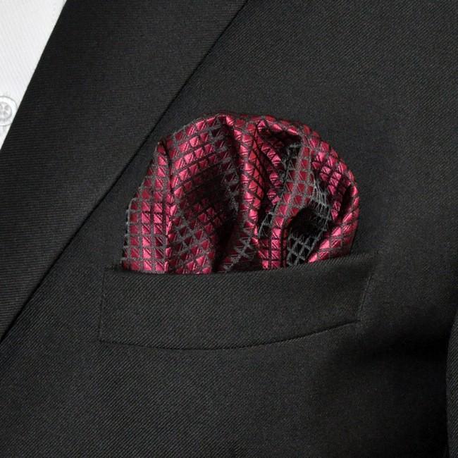 HTB1rhAINpXXXXbSXVXXq6xXFXXXt - Burgundy Casual Style Handkerchief