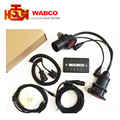 Highly Recommend 2017 professional diagnostic WABCO DIAGNOSTIC KIT (WDI) Trailer and Truck Diagnostic supports WABCO system