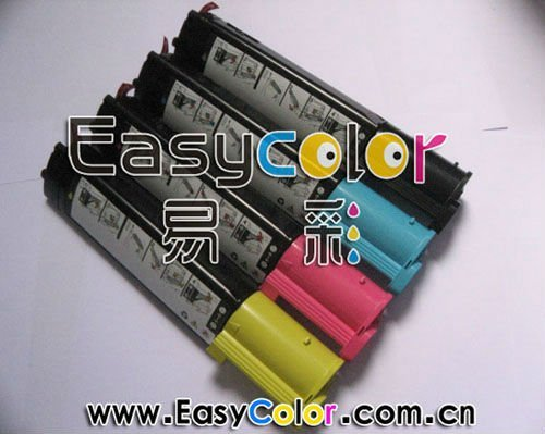 Compatible Epson Aculaser C1100 CX11N High-Quality Color Toner Cartridge C1100 CX11FN S050187 S050188 S050189 S050190