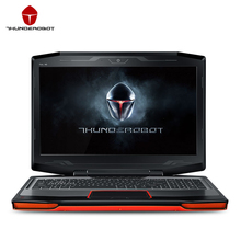 "THUNDEROBOT 911-T2C Gaming Laptops 15.6"" Intel Core i7 6700HQ NVIDIA GeForce GTX 965M 128G+1T HDD PC Tablets Backlit Keyboard(China (Mainland))"