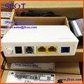 Inglés Versión Huaway HG8120C Gpon FTTH terminales ONT aplica a modo de FTTH, 1 factura OLLAS + 2FE LAN PUERTOS
