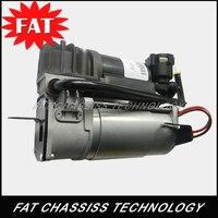 Подходит для mercedes benz w211 w220 пневматическая подвеска aircompressor oem 2203200104, 2113200304 автомобили весной мешок