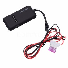 Mini Car GT02A Gps finder GPS Quad band GPS GSM GPRS Tracking Global Real Time Anti-thief For Car Auto Vehicle Motorcycle