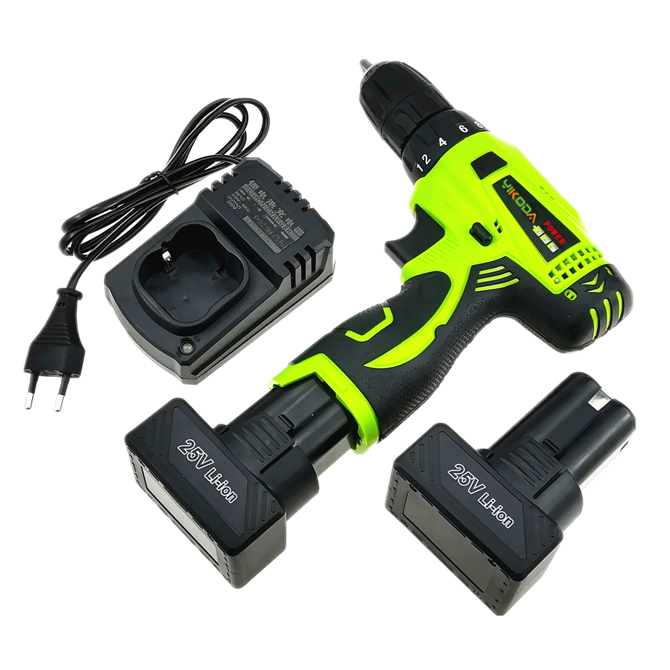 25V-Electric-Drill-Double-Speed-Lithium-Battery-2-Cordless-Drill-Household-Multi-function-Electric-Screwdriver-Power (5)
