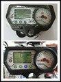 Мотоцикл инструмент CG125 CG150 ЖК-Индикатор Механические Часы