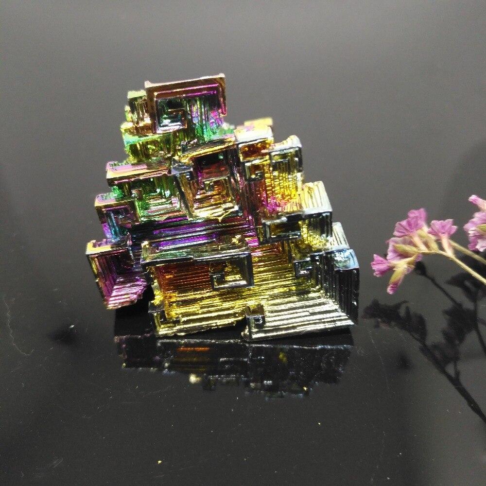 Bismuth Crystals 20g Bismuth Metal crystalBismuth Crystals 20g Bismuth Metal crystal