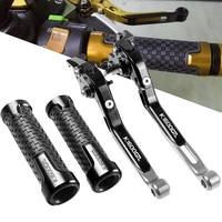 For BMW K1600GTL K 1600 GTL 2011 2015 Motorcycle Adjustable Foldable Extending Brake Clutch Lever Handle Grips Handlebars