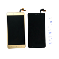 For Xiaomi redmi note 4X Note 4 Global Version LCD Display Touch Screen Digitizer Assembly Replacement for Snapdragon 625