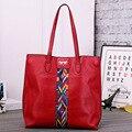 famous brand women handbag genuine leather shoulder bag luxury brand women bag large casual women leather handbags
