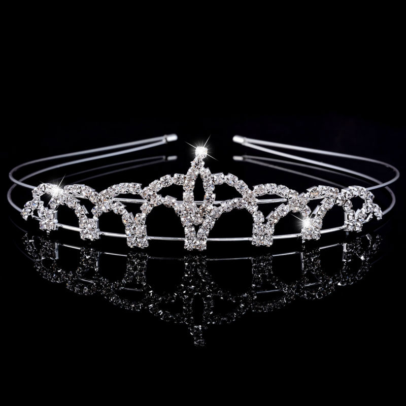HTB1rhH.PXXXXXXiXpXXq6xXFXXXB Brilliant Gem and Pearl Encrusted Wedding Bridal Bridesmaids Headband Tiara Crown - 11 Styles