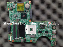 For DELL N4030 Laptop motherboard ATI graphic chip CN-0H38XD 0H38XD full tested 60 days warranty
