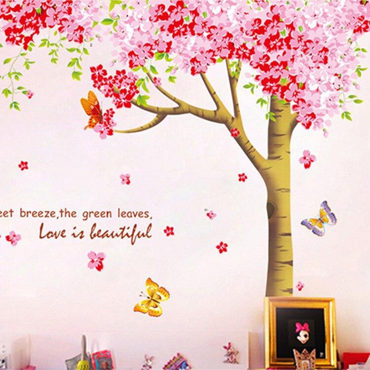 online kaufen gro handel sakura muster aus china sakura. Black Bedroom Furniture Sets. Home Design Ideas