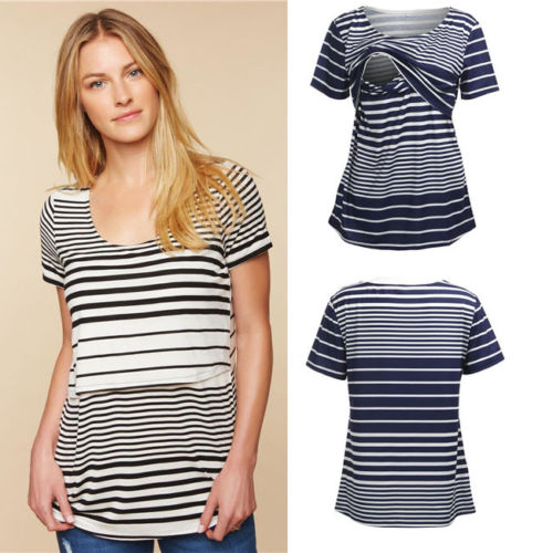 Fashion Casual Women Ladies Maternity Clothes -5781
