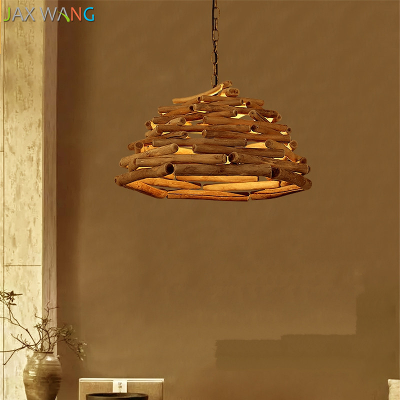Creative Pendant Light Features Personality Art Light
