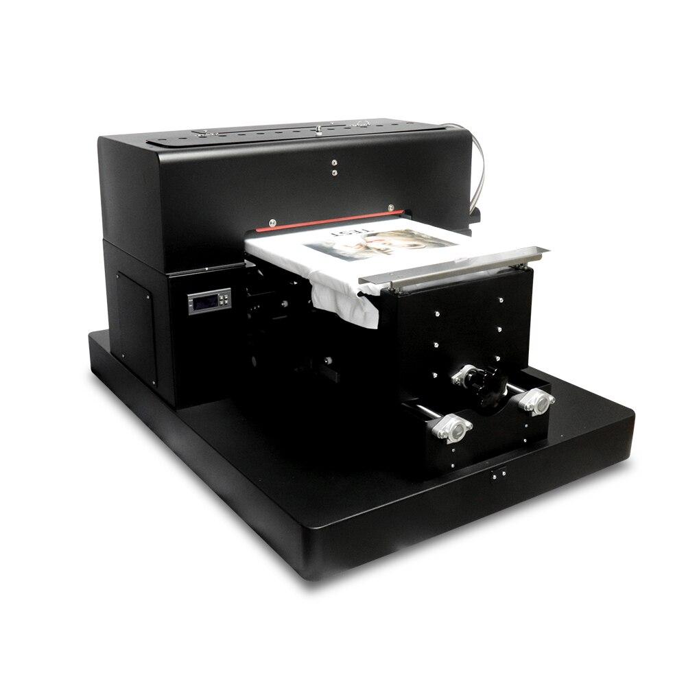 Digital CD Printer DVD Disc Printing Machine PVC Card Printers for