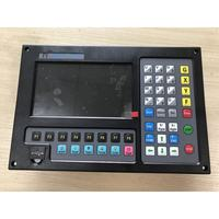 cnc control panel motion controller stand alone for flame plasma cutting machine gas cutter welding fangling F2100B accessories