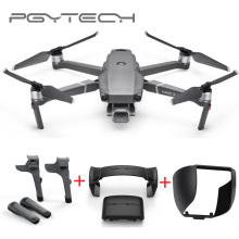 PGYTECH Mavci 2 Lens Hood + Propeller Holder + Landing Gear for DJI Mavic 2 Pro Zoom Accessories Combo Camera Gimbal
