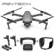 PGYTECH Mavci 2 Zonnekap + Propeller Houder + Landing Gear voor DJI Mavic 2 Pro Zoom Accessoires Combo Camera gimbal