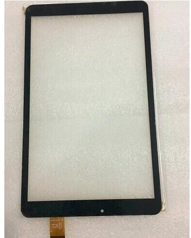 цена на Witblue New touch screen For 10.1 Tesla Impulse 10.1 3g  Tablet Touch panel Digitizer Glass Sensor Replacement Free Shipping