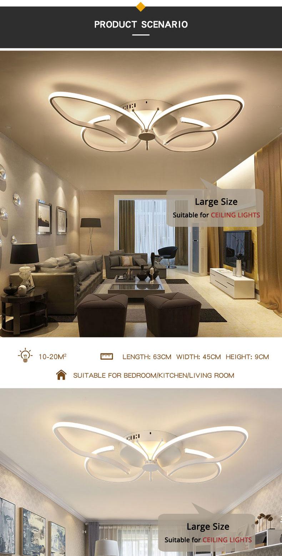 modern living room lamps