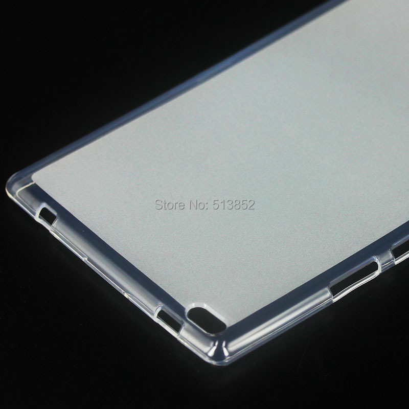 KTG1141_4_High Quality Pudding Anti Skid Soft Silicone TPU Protection Case for Lenovo Tab 4 8 inch Tablet TB-8504F 8504N