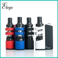100% Original Tesla Stealth 100w Kit With 2200mAh Internal LiPo Battery With Teslacigs Shadow Tank Electronic Cigarette Mod Kits