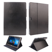 HongBaiwei For Pipo W1 High Quality Crazy Horse PU Leather Tablet PC Caes Flip Stand Cover