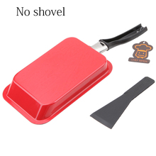 Rectangular Japanese Non-stick Frying Pans Tamagoyaki Omelette Pan Non-stick Fry Pan Pancake Pot Kitchen Cooking Tools