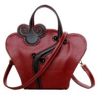 2016 New Fashion Women S Handbags Chinese Style Retro Stitching Leisure Folk Style Shoulder Bag Cross