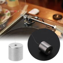 Durable Project Music Hall Anti-Skate Weight with Nylon Thread for Tonearm Vinyl Record Accessories